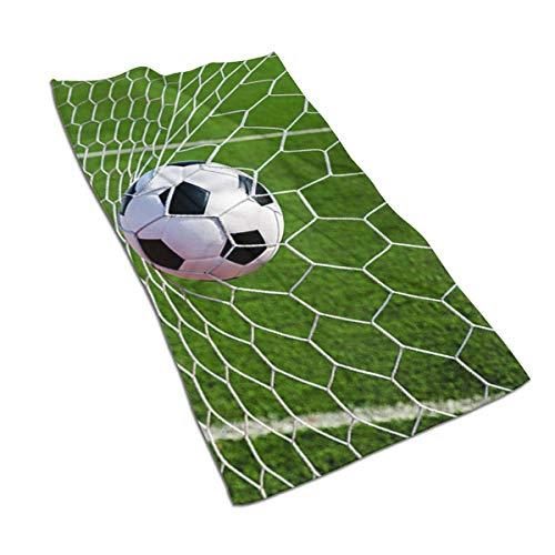 BI HomeDecor Toallas,Toalla De Playa De Fútbol Americano,