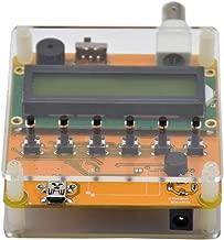 Semoic MR100 Shortwave Antenna Analyzer Meter Tester 1-60M For Ham Radio 12V Q9 Head
