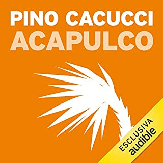 Acapulco copertina