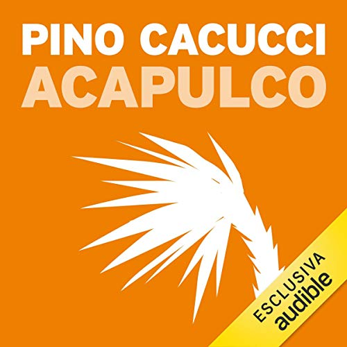 Acapulco audiobook cover art