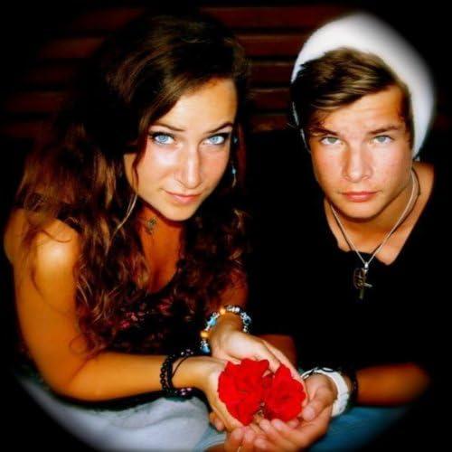 Hilda Denny and Lucas Denny