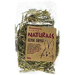 Rosewood Herbal Garden 100 g