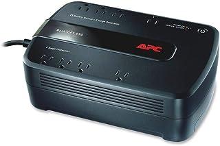 APC UPS, 650VA UPS Battery Backup Surge Protector, BE650G1 Backup Battery, Dataline Protection, Back-UPS Uninterruptible P...