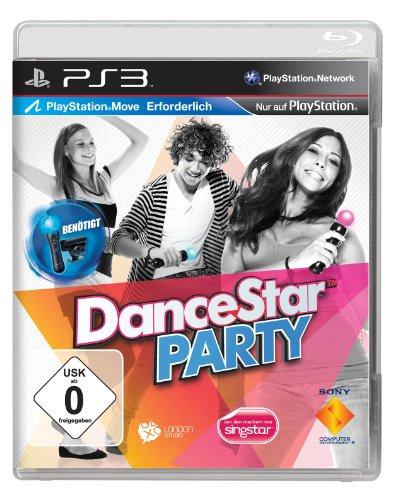 DanceStar Party (Move erforderlich)