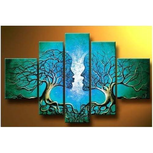 Tree Of Life Painting Amazon Com