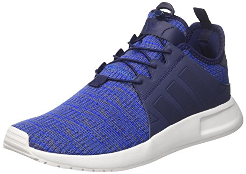 adidas X_PLR, Zapatillas para Hombre, Azul (DK Blue/DK Blue/Ft White), 42 EU