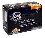 Bradley Smoker BTMQ120 Smoker Chips, Mesquite