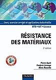 Résistance des matériaux - 2ème...