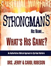 Best strongman's his name ebook Reviews