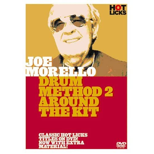 Drum Method 2, Around the Kit [Import anglais] by Unknown
