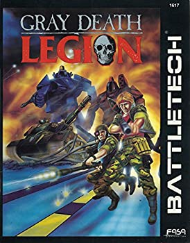 Gray Death Legion  Battletech