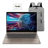 2020 Lenovo IdeaPad 3 15' Touchscreen HD Laptop, 10th Gen Intel Core i3-1005G1 (Beats i5-7200U), 8GB DDR4, 256GB PCIe SSD, Webcam, HDMI, Windows 10 S /Legendary Accessories
