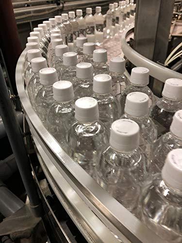 LDCやさしい水の炭酸水500ml×24本