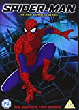 Spider-Man:_The_New_Animated_Series_(Spiderman)_(AKA_MTV_Spiderman)_(TV_Series) [Reino Unido] [DVD]