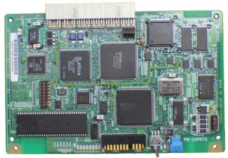 通行料金主張する有用NEC neax2000?pn-24prta-c回路カード( 151231?) [ Personal Computers ]