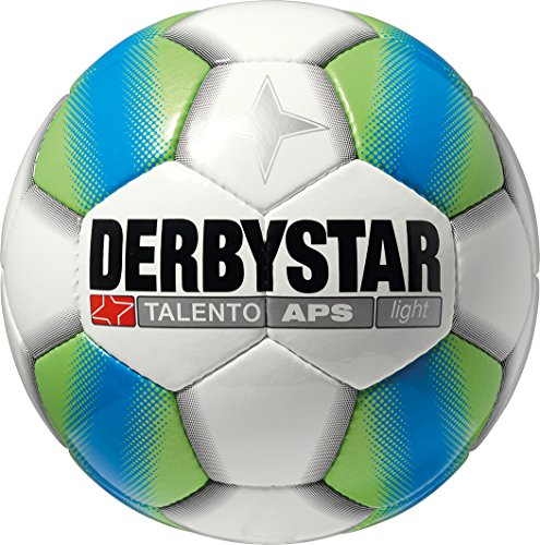 Derbystar Talento APS Light, 5, weiß grün, 1175500146