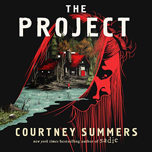 The Project cover art
