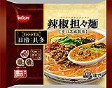 [冷凍]日清 日清具多 辣椒担々麺 1食×12個