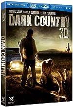 Dark Country 3D [Francia] [Blu-ray]