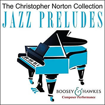 Jazz Preludes Collection – Jazz Piano