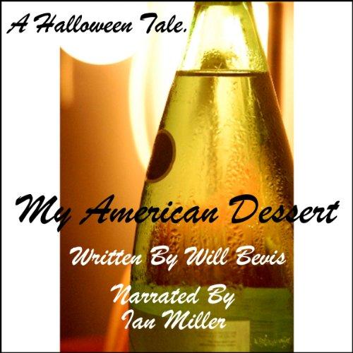My American Dessert audiobook cover art