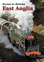 Steam in Britain East Anglia [DVD] [Import]