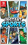 Instant Sports - Nintendo Switch