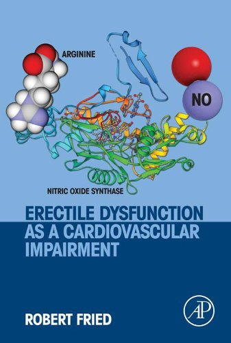 Erectile Dysfunction as a Cardiovascular Impairment (English Edition)