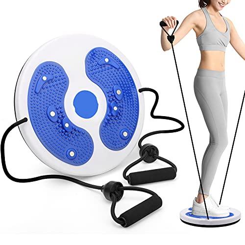 Zonpor Twist Waist Disc Board Balance Boards Taille Abnehmen Fitness Multifunktionale magnetische Fußmassage Home Fitnessgeräte