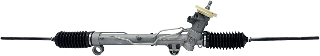 ACDelco 36R0400 Professional Rack and Pinion Power Steering Gear Assembly, Remanufactured