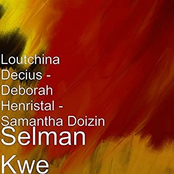 Selman Kwe