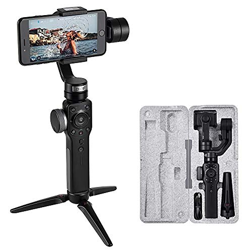 Zhiyun Smooth 4 3-Axis Handheld Gimbal Stabilizer Steady Sho