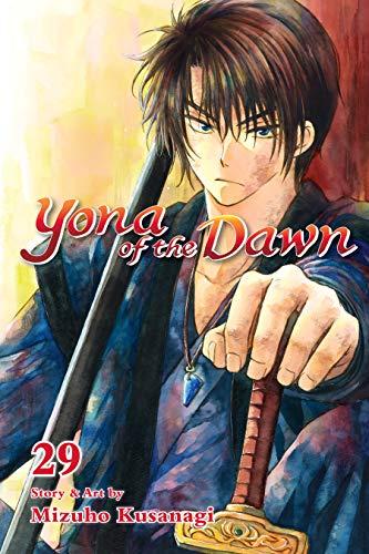 Yona of the Dawn, Vol. 29