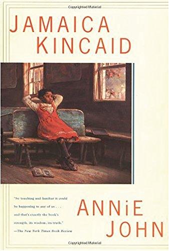 Annie John: A Novel (Picador Modern Classics)