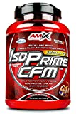 AMIX Isoprime CFM Isolate - 1 Kg Doble Chocolate blanco