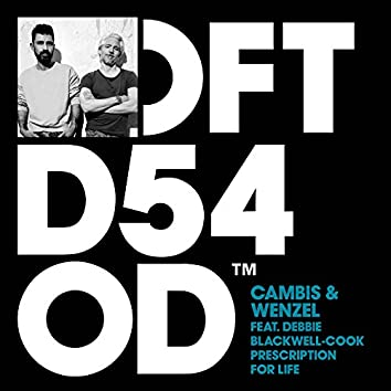 Prescription For Life (feat. Debbi Blackwell-Cook) [C&W Mix]