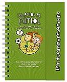 Los superpreguntones. Jugamos al fútbol (Vox - Infantil / Juvenil - Castellano - A Partir De 5/6 Años - Los Superpreguntones)