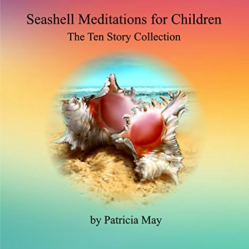 Seashell Meditation for Children audiobook cover art