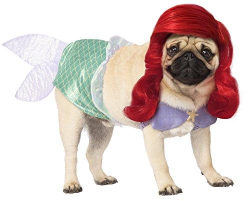 Princess Small Dog Costume