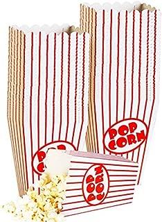 Best paper popcorn cups Reviews