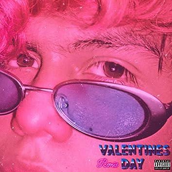 Valentine's Day (Remix)