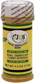 JCS Curry Powder 4.2 oz (3pack)