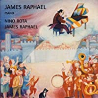 Raphael, James