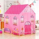 Little Hands Doll Tent House Deal Jumbo Size Extremely Light Weight , Water