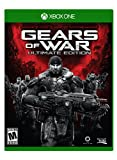 Gears of War: Ultimate Edition (Xbox One) by Microsoft