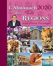 Livres L'Almanach des régions 2020 ePUB, MOBI, Kindle et PDF