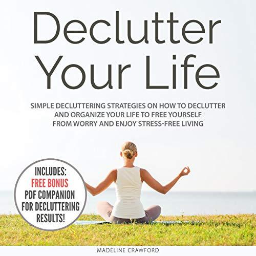 Declutter Your Life Titelbild
