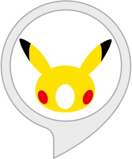 alexa pokemon skill