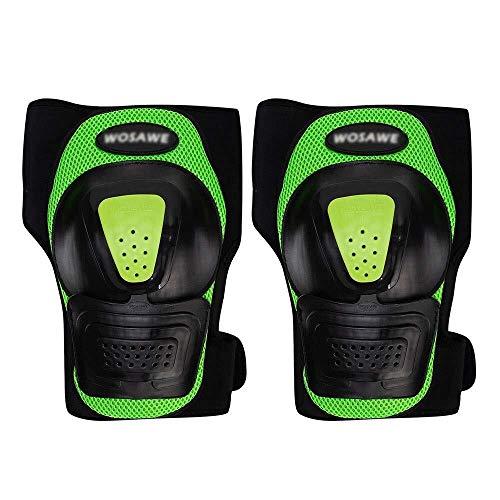 CAODANDE-huju Schutzkleidung Eishockey Ski Elbow Motorrad Elbow Erwachsene Ski Volleyball REIT Armschutz Outdoor Sports Goods Schutzausrüstung