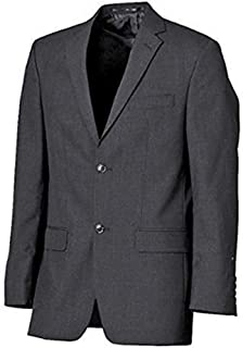 Heine Jacket for the fashion-conscious men's anthracite.